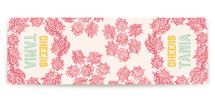 Guapa Personalizable Table Runners
