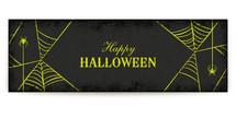 Spirited Halloween