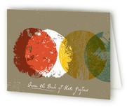 Color Blocking by Stephanie Chen Gulla