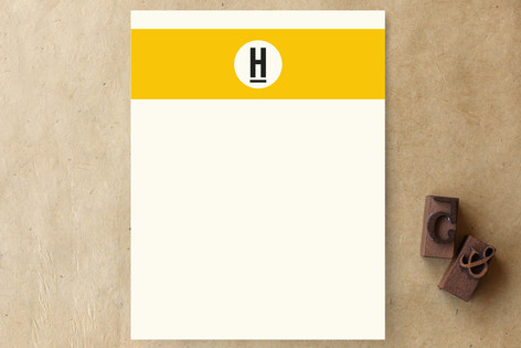 9-ball Personalized Stationery