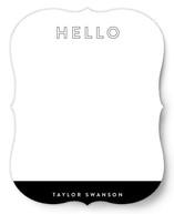 Bold Hello