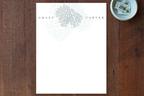 Pop! Personalized Stationery