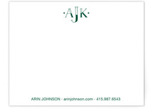 Graphic Monogram