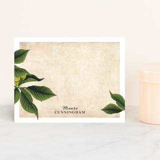 maura Personalized Stationery