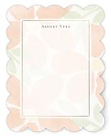 Stamped Florals