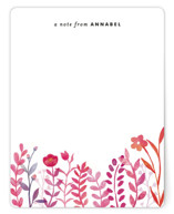 Handpainted Botanicals