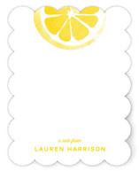 Lemony Fresh