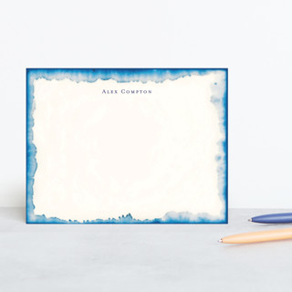 Aviary and Ink Personalized Stationery