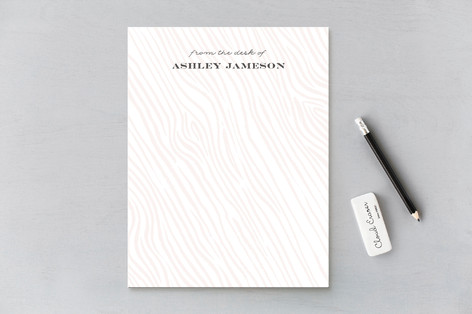 Anais Personalized Stationery