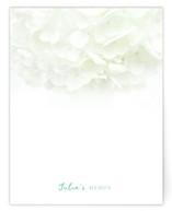 Heavenly Hydrangea by Justine Elliott