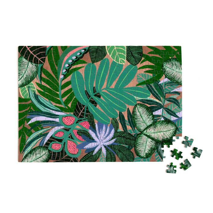Paradise 252 Piece Art Puzzle