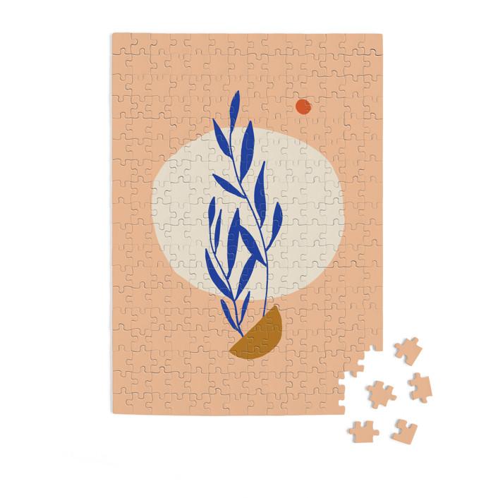 Misha 252 Piece Art Puzzle