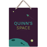 Space is For Kids by Matt Millette