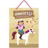 Cowgirl Ranch