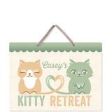 Kitty Retreat