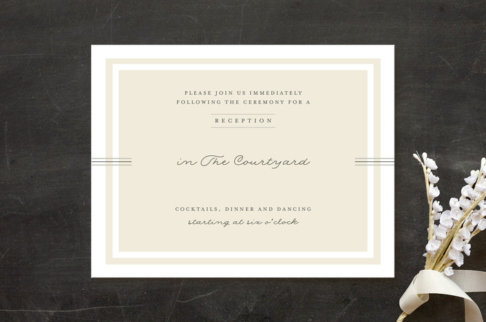 """Three Classic Lines"" - Formal, Classical Reception Cards in Barley by fatfatin."