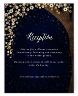 Outside Reception Cards