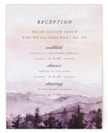 mountain wedding by Anastasia Makarova