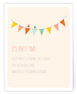 Barn Party! by ZucchiniPress