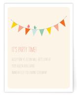 Barn Party!