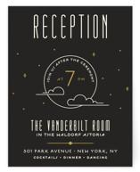 Empire Reception Cards