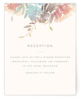Garden Reception Cards