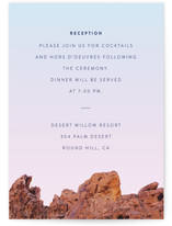 Desert Rocks by Owl and Toad