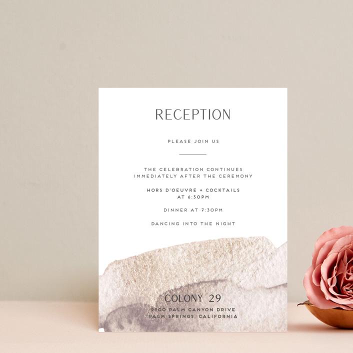 """""""requiem"""" - Reception Cards in Zen by christina enciso."""