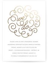 Wedding Swirl
