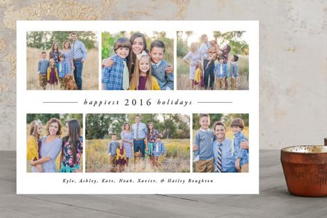 Merriest memories Christmas Photo Cards