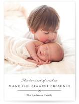 tiny wishes, big presen... by Heather Francisco