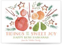 Tidings of Sweet Joy