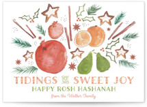 Tidings of Sweet Joy