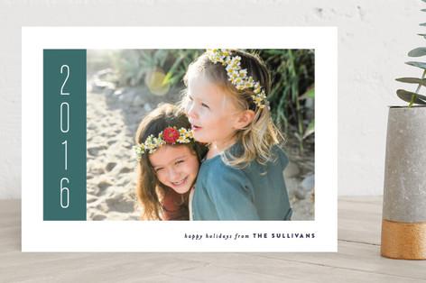 Sidebar New Year's Photo Cards