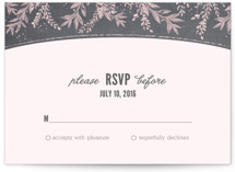 Woodland Romance by cadence paige design