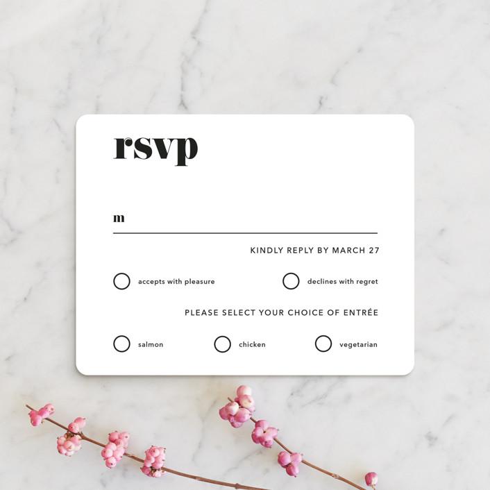 """""""Letters"""" - Rsvp Cards in Silk by JoAnn Jinks."""