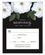 Heirloom Roses by Jill Means