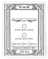 Ink Detailing Frame