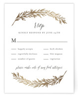 Dipped Laurels