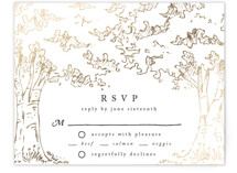A Poem For The Trees