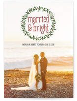 Married and Bright Wrea... by Emily Betts