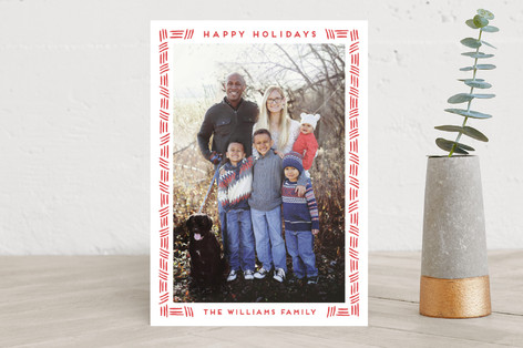 Happiest Frame Holiday Photo Cards
