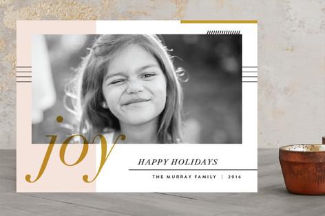 Gala Holiday Photo Cards