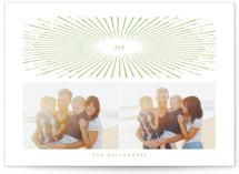 celeste Holiday Photo Cards