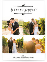 We are Merry Forever by Leah Ragain
