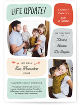 Life Update by June Letters Studio