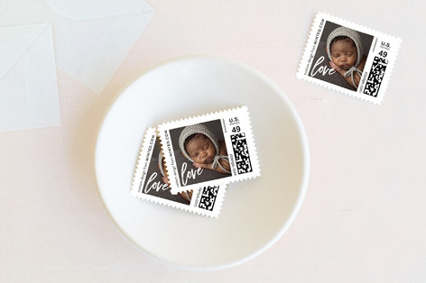 My Love Baby and Kids Stamps