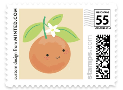 Little Cutie Baby and Kids Stamps
