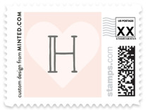 brushed cross Baby and Kids Stamps