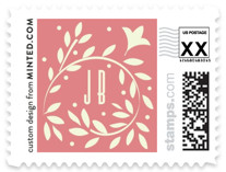 Jewish Star of David Baby and Kids Stamps